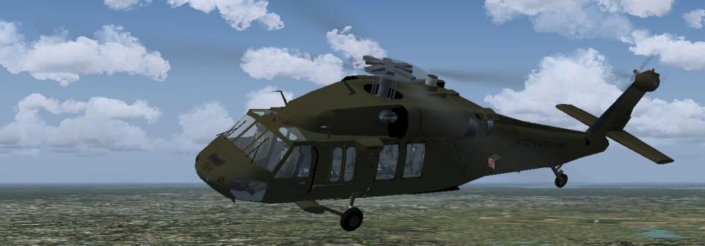 Carolina Hawks - Military AI Works