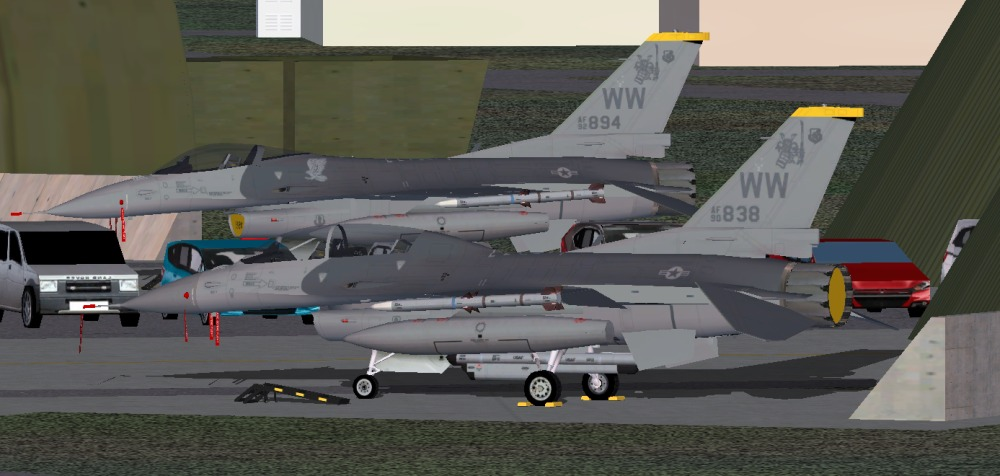 freeware fs2004 aircraft downloads