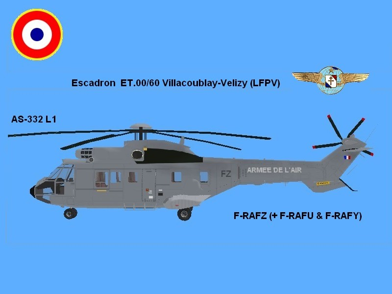 AI pack for three Super-Puma helicopters of French air force 85a3610215d