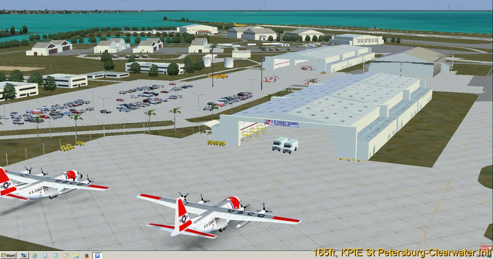 Package KPIE St  Pete-Clearwater - USCG & USAR ASF 5-159th Aviation